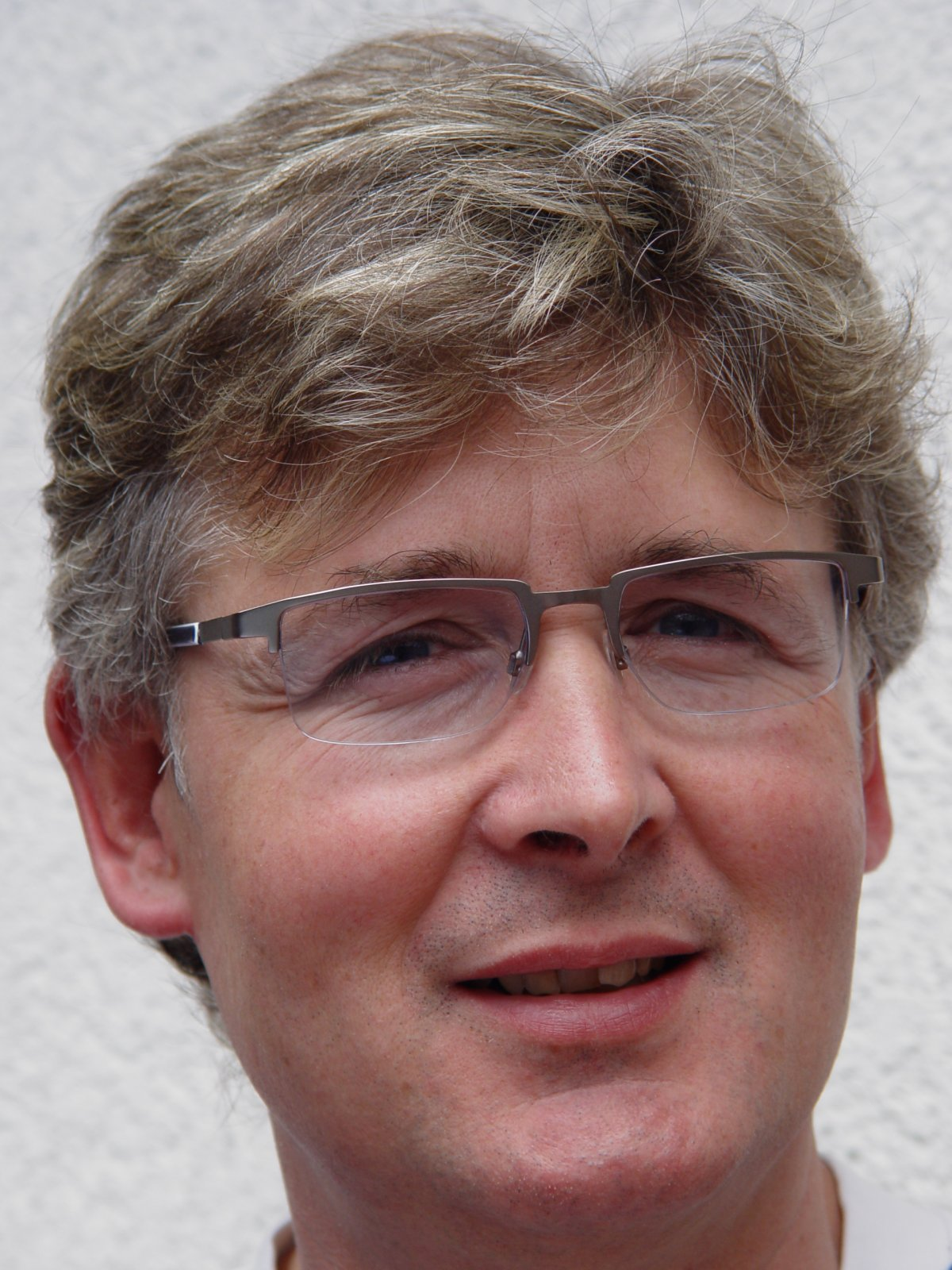 Andree Reuter- Naturheilpraktiker